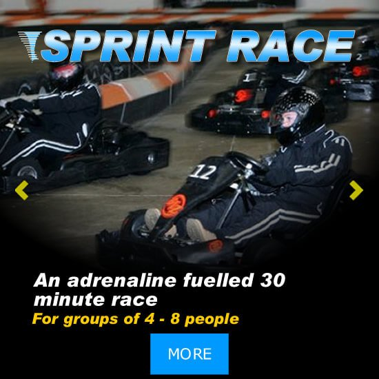 30 Min Sprint