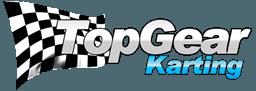 TopGear Karting Durham Logo